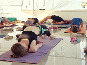Yoga Classes Goa