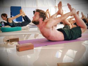 Yoga Training certification