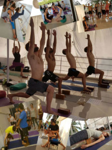 Yoga courses in Goa