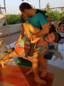 Yoga courses Goa