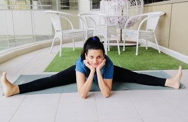 Aditi - Teacher at Asan Yoga