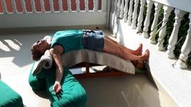 Yoga Asan Goa