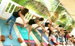 300hrs Ashtanga yoga TTC