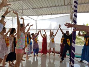 Yoga School Goa