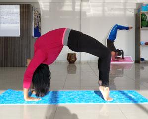 Yoga school in Ahmedabad