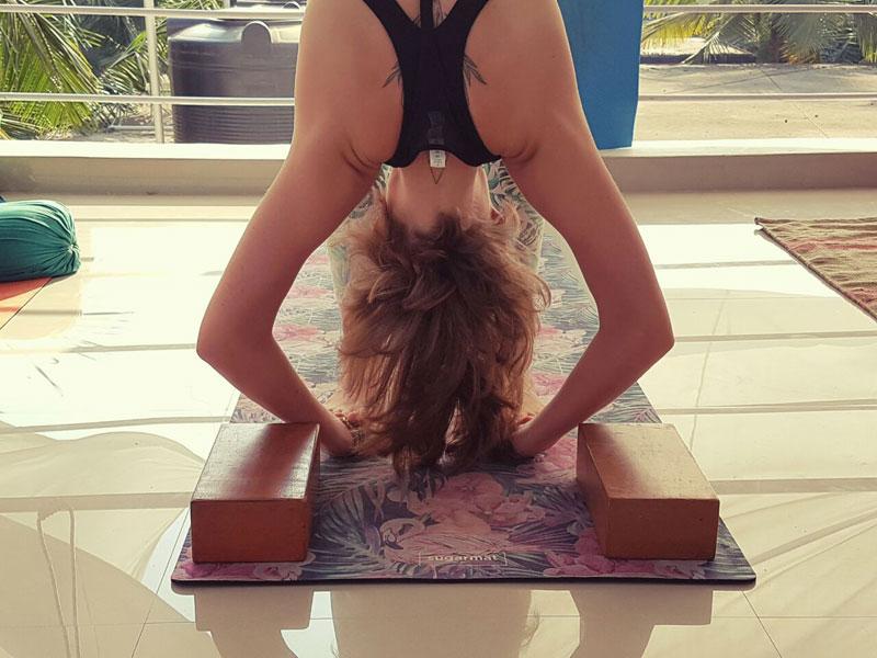 200hrs Yoga Teachers Training