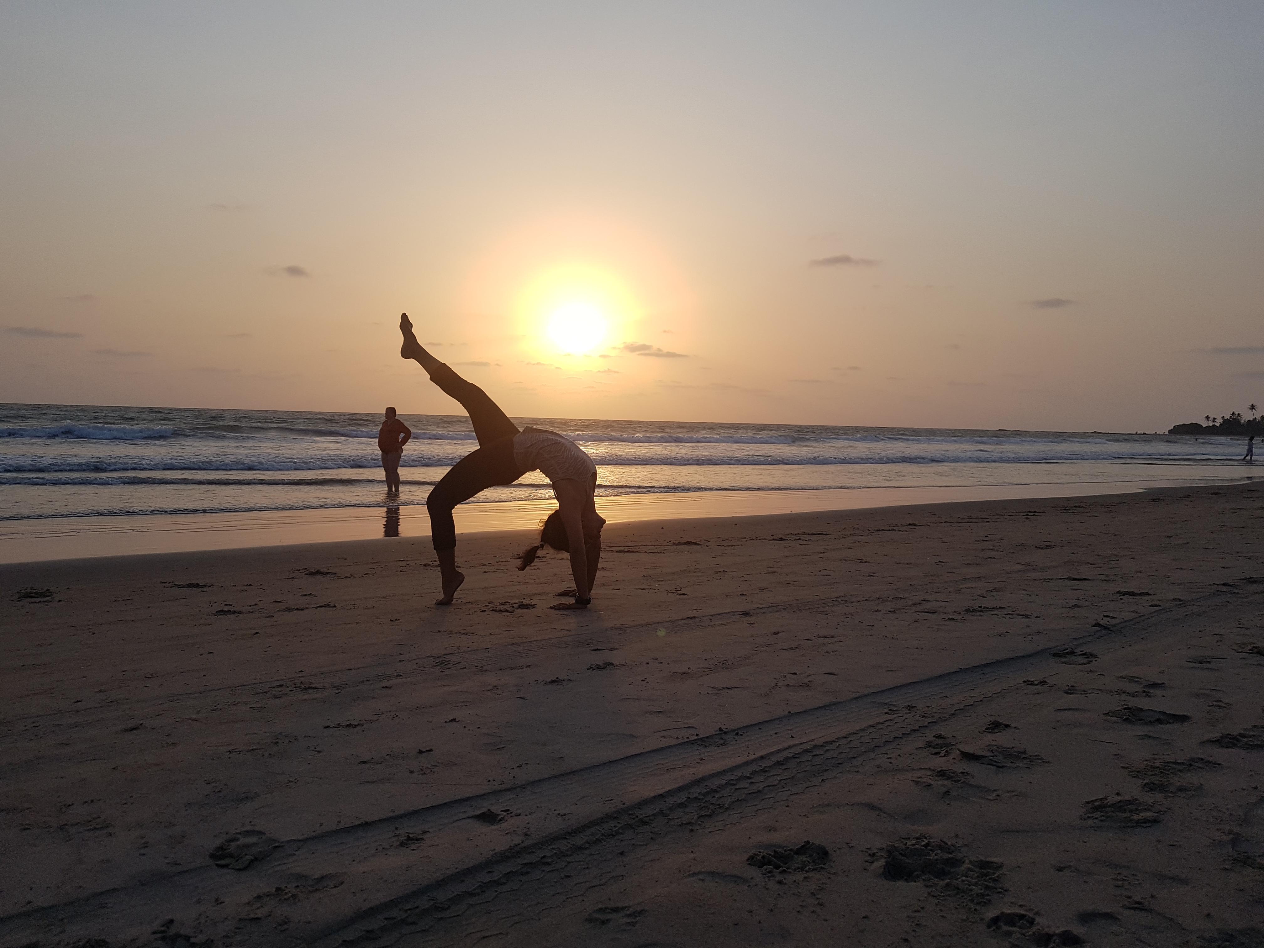 Yoga Retreat Dharamshala
